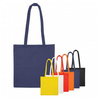 Non Woven Bag - w/V shaped gusset - (printed with 1 colour(s)) NWB15-NB_GL_DEC