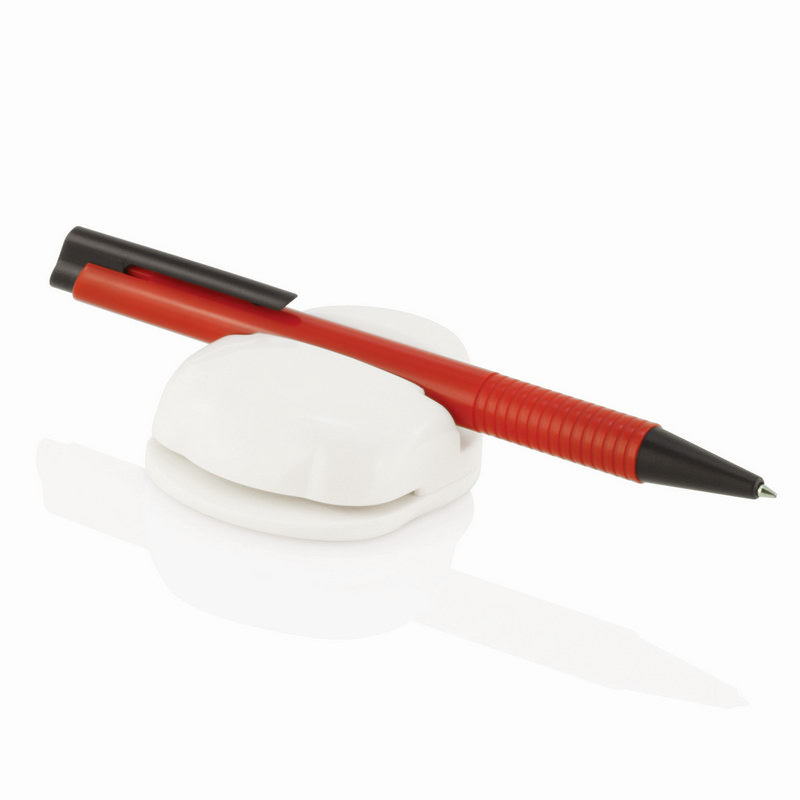 Pen Paper Holder Magnetic - (printed with 1 colour(s)) Z406_GL_DEC