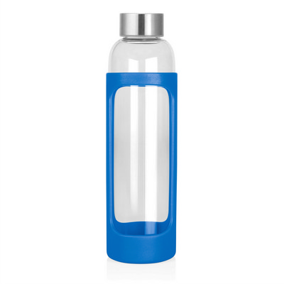 Bottle Glass 600ml - (printed with 1 colour(s)) M259_GL_DEC
