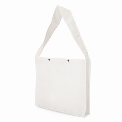 Bag Non Woven Sling With Press Studs And Gusset NWB20_GL_DEC