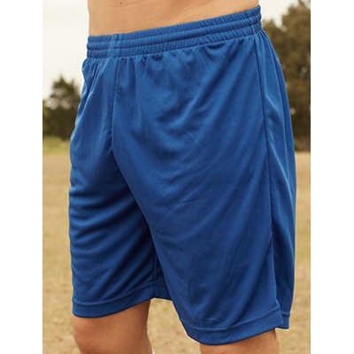 Unisex Adults Breezeway Football Shorts CK620_BOC