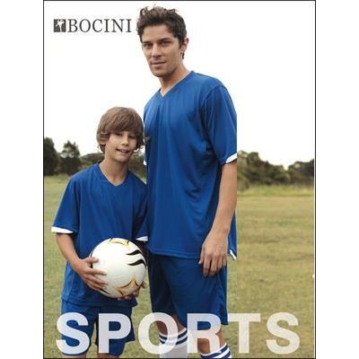 Kids Breezeway Football Shorts CK630_BOC