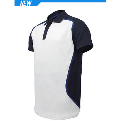 Unisex Adults Sublimated Sports Polo CP1501_BOC