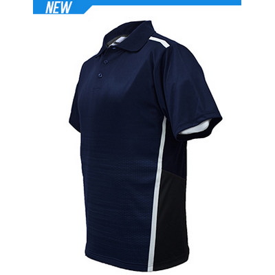 Unisex Adults Sublimated Panel Polo CP1505_BOC