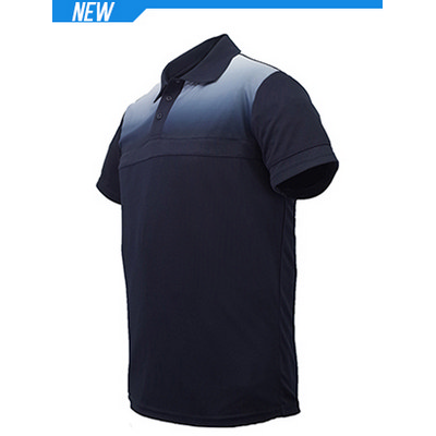 Unisex Adults Sublimated Casual Polo CP1537_BOC