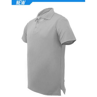 Unisex Adults Plain Cotton Polo CP1549_BOC