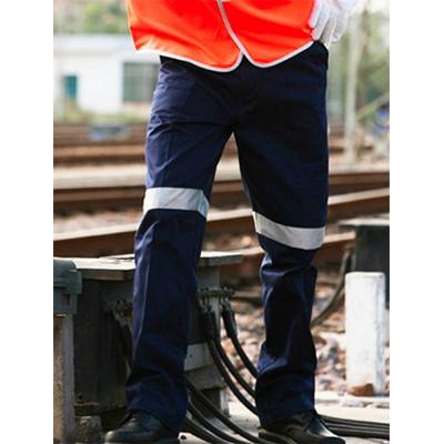 Unisex Adults Cotton Drill Cargo Work Pants WK1234ST_BOC