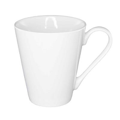Ariston New Bone Latte Mug - (printed with 1 colour(s)) NB138502_PPI