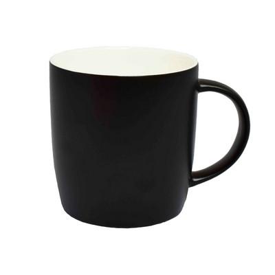 Ariston Barrel - Matt Black  White - (printed with 1 colour(s)) NB1384142_PPI