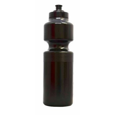 Atlanta Drink Bottle 750ml Black - (printed with 1 colour(s)) BOTTATLAL02_PPI