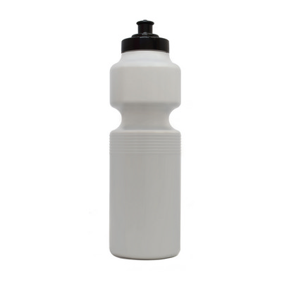 750ml Atlanta Sports Bottle - Grey Soft Touch - (printed with 1 colour(s)) BOTTATLALS6_PPI