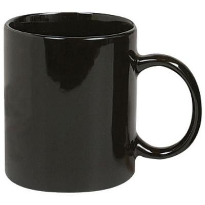Can Mug Black - (printed with 1 colour(s)) MUGSCANX002_PPI
