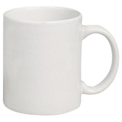 Can Mug White - (printed with 1 colour(s)) MUGSCANX001_PPI