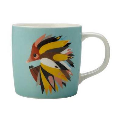 Maxwell & Williams Pete Cromer Mug 375ml Echidna Gift Boxed - (printed with 1 colour(s)) DI0217_PPI