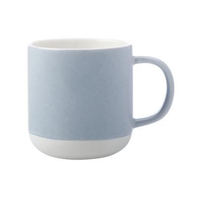 Fika Mug 340ml Blue - (printed with 1 colour(s)) DI0262_PPI