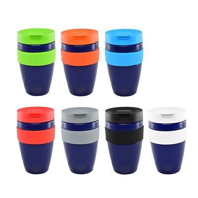 Mi-cup Travel Mug Body Navy - (printed with 1 colour(s)) MC002_PPI