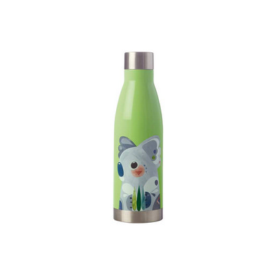 Pete Cromer Double Wall Insulated Bottle 500ml Koala - (printed with 1 colour(s)) JR0002_PPI