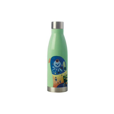 Pete Cromer Double Wall Insulated Bottle 500ml Lorikeet - (printed with 1 colour(s)) JR0004_PPI