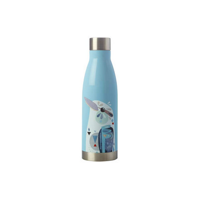 Pete Cromer Double Wall Insulated Bottle 500ml Kookaburra - (printed with 1 colour(s)) JR0011_PPI