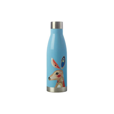 Pete Cromer Double Wall Insulated Bottle 500ml Kangaroo - (printed with 1 colour(s)) JR0012_PPI