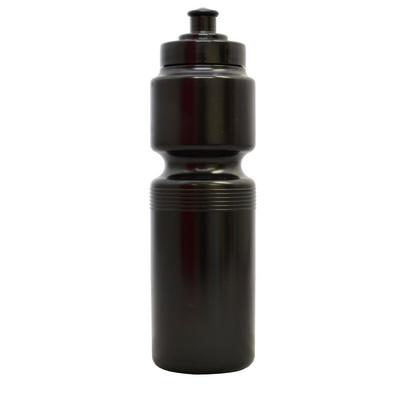 Mini Mi Drink Bottle 450ml Black - (printed with 1 colour(s)) BOTTMINIS02_PPI