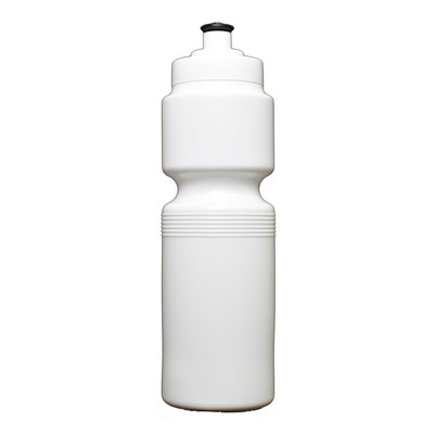 Mini Mi Drink Bottle 450ml White - (printed with 1 colour(s)) BOTTMINIS01_PPI