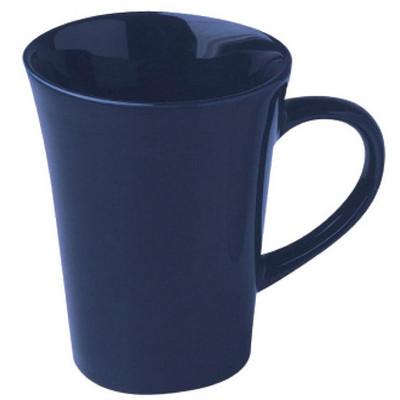 Montreal Mug Gloss Cobalt - (printed with 1 colour(s)) MUGSMONT003_PPI
