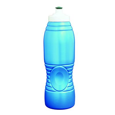 Bullet Drink Bottle 750ml Light Blue M2 - (printed with 1 colour(s)) BOTTBULLN26_PPI