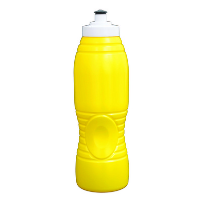 Bullet Drink Bottle 750ml Yellow M2 - (printed with 1 colour(s)) BOTTBULLN27_PPI