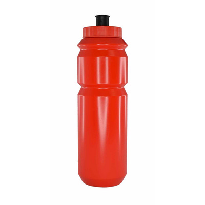 Le Tour Drink  Bottle 800ml Red - (printed with 1 colour(s)) BOTTTOURL03_PPI
