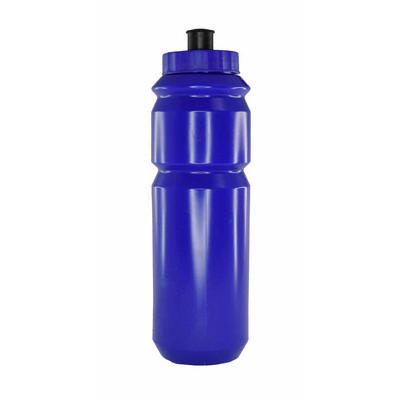 Le Tour Drink  Bottle 800ml Reflex Blue - (printed with 1 colour(s)) BOTTTOURL05_PPI