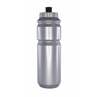 Le Tour Drink  Bottle 800ml Silver - (printed with 1 colour(s)) BOTTTOURL29_PPI