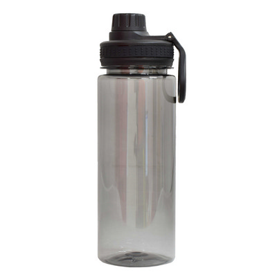 Sustain Tritan Drink Bottle - Black - (printed with 1 colour(s)) SUB02_PPI