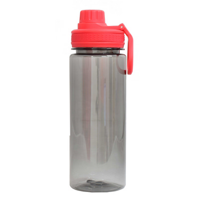 Sustaintritan Drink Bottle - Red - (printed with 1 colour(s)) SUB01_PPI