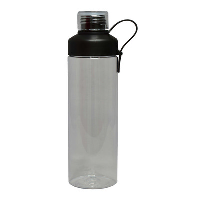 Urban Tritan Drink Bottle - Black - (printed with 1 colour(s)) UWB200_PPI