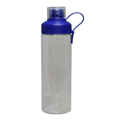 Urban Tritan Drink Bottle - Blue - (printed with 1 colour(s)) UWB220_PPI