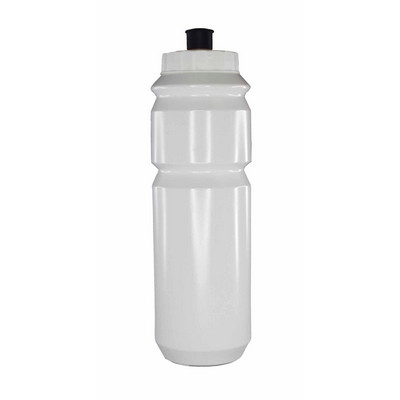 Le Tour Drink Bottle 800ml White - (printed with 1 colour(s)) BOTTTOURL01_PPI