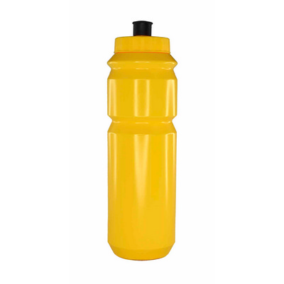 Le Tour Drink  Bottle 800ml Yellow - (printed with 1 colour(s)) BOTTTOURL32_PPI