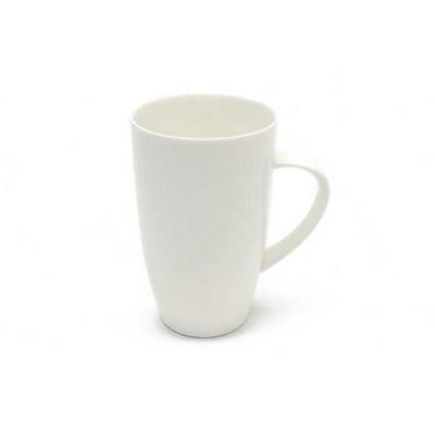 Maxwell & Williams White Basics Hi Coupe Mug Medium - (printed with 1 colour(s)) Z1121_PPI