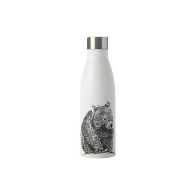 Marini Ferlazzo Double Wall Insulated Bottle 500ml Wombat - (printed with 1 colour(s)) JR0014_PPI