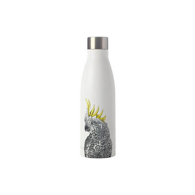 Marini Ferlazzo Double Wall Insulated Bottle 500ml Cockatoo - (printed with 1 colour(s)) JR0018_PPI
