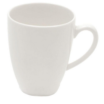 Maxwell & Williams White  Basics Bullet Mug - (printed with 1 colour(s)) P068_PPI
