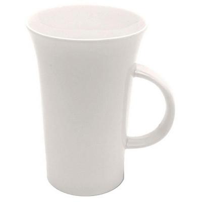 Maxwell & Williams White Basics Flared Mug Large - (printed with 1 colour(s)) Z1117_PPI
