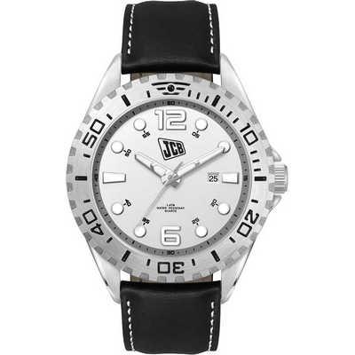 Watch, Mens - Leather Strap W5107S-D_PREMIER