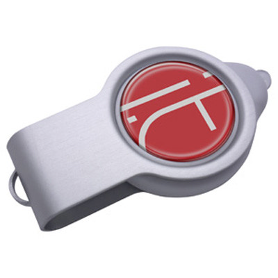 Popper Flash Drive 32GB - (printed with 4 colour(s)) AR294-32GB_PROMOITS