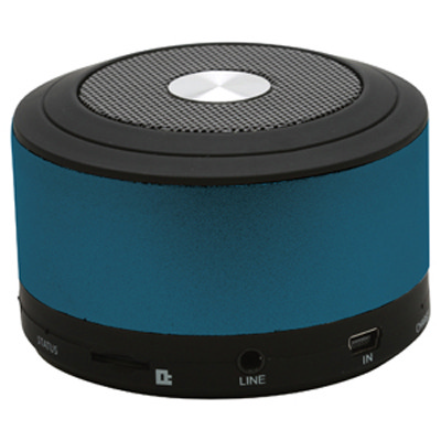Aerospace Bluetooth Speaker - (printed with 1 colour(s)) AR508_PROMOITS