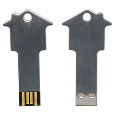 House Usb Key 16gb - (printed with 3 colour(s)) AR623-16GB_PROMOITS