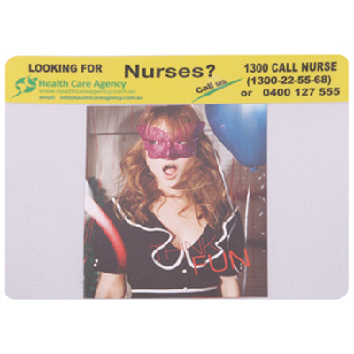 Lift Top Mouse Pad  - (printed with 1 colour(s)) MM820_PROMOITS