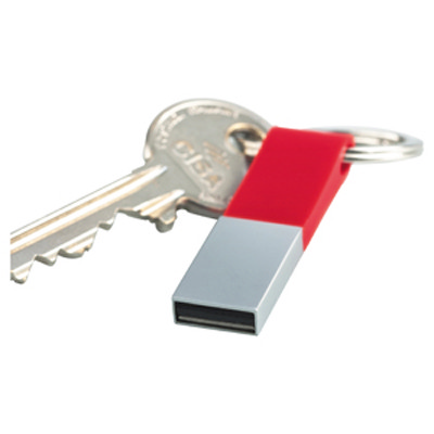 Chain Flash Drive 64GB (USB3.0) - (printed with 3 colour(s)) USM6380A-64GB_PROMOITS