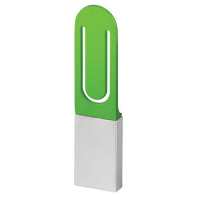 Clip Stick USB 64GB (USB3.0) - (printed with 3 colour(s)) USM6388A-64GB_PROMOITS